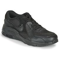 Topánky Deti Nízke tenisky Nike AIR MAX EXEE PS Čierna