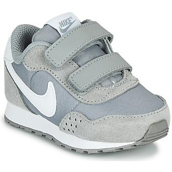Topánky Deti Nízke tenisky Nike MD VALAINT TD Šedá / Biela