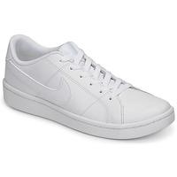 Topánky Ženy Nízke tenisky Nike COURT ROYALE 2 Biela
