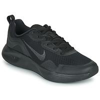 Topánky Muži Fitness Nike WEARALLDAY Čierna