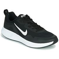Topánky Muži Fitness Nike WEARALLDAY Čierna / Biela