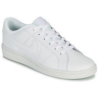 Topánky Muži Nízke tenisky Nike COURT ROYALE 2 LOW Biela
