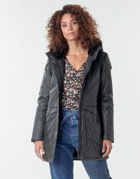 Oblečenie Ženy Parky One Step FR42021 Šedá