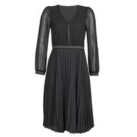 Oblečenie Ženy Krátke šaty One Step FR30061 Čierna