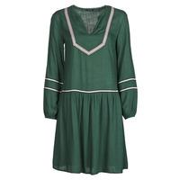 Oblečenie Ženy Krátke šaty One Step FR30231 Zelená