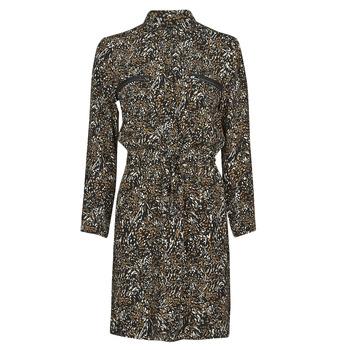 Oblečenie Ženy Krátke šaty One Step FR30151 Viacfarebná
