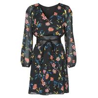 Oblečenie Ženy Krátke šaty One Step FR30301 Čierna
