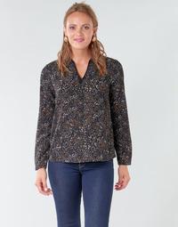 Oblečenie Ženy Blúzky One Step FR11161 Čierna