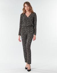 Oblečenie Ženy Módne overaly One Step FR32021_02 Čierna