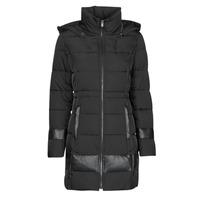 Oblečenie Ženy Vyteplené bundy One Step FR44181_02 Čierna