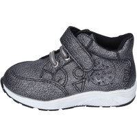 Topánky Dievčatá Nízke tenisky Fiorucci BM426 Striebro