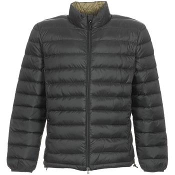 Oblečenie Muži Vyteplené bundy Esprit DEHEBIBI Čierna