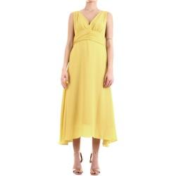 Oblečenie Ženy Dlhé šaty Fly Girl 9845-01 Lime