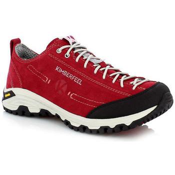 Topánky Ženy Turistická obuv Kimberfeel CHOGORI Framboise
