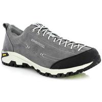 Topánky Turistická obuv Kimberfeel CHOGORI Gris