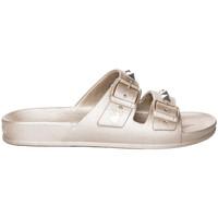 Topánky Ženy Šľapky Cacatoès Lambada Zlatá