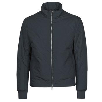 Oblečenie Muži Bundy  Emporio Armani 6H1BF4 Námornícka modrá