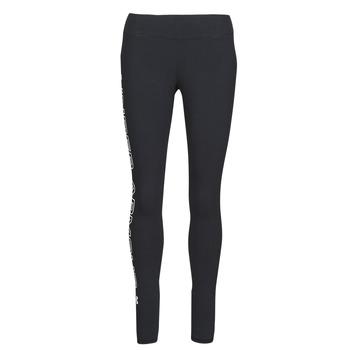 Oblečenie Ženy Legíny Under Armour UA FAVORITE WM LEGGINGS Čierna