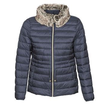 Oblečenie Ženy Vyteplené bundy Esprit LL* THINSU Modrá