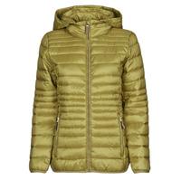 Oblečenie Ženy Vyteplené bundy Esprit RCS+LL* 3MJKT Kaki