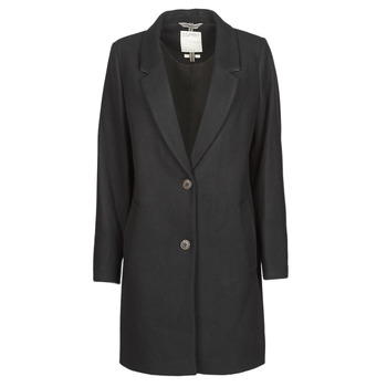 Oblečenie Ženy Kabáty Esprit LL* BASICBLZRCT Čierna