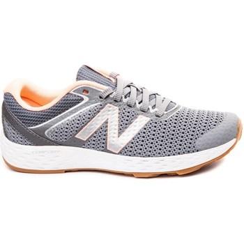 Topánky Ženy Fitness New Balance 520 Sivá