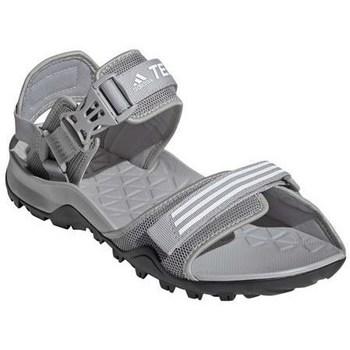 Topánky Ženy Športové sandále adidas Originals Cyprex Ultra Sandal Sivá