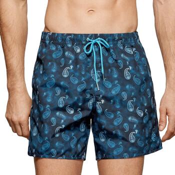 Oblečenie Muži Plavky  Impetus 7414H29 H88 Modrá