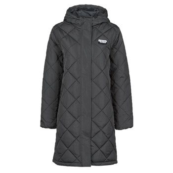 Oblečenie Ženy Vyteplené bundy Vans CLAIR SHORES PUFFER JACKET MTE Čierna