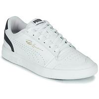 Topánky Nízke tenisky Puma RALPH SAMPSON LO Biela / Modrá