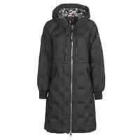 Oblečenie Ženy Vyteplené bundy Replay W7610 Čierna