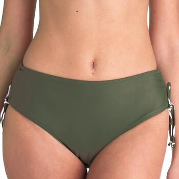 Oblečenie Ženy Plavky kombinovateľné Deidad BAS 17021/702 Zelená