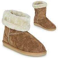 Topánky Ženy Papuče Cool shoe SIERRA WOMEN Hnedá
