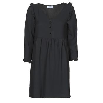 Oblečenie Ženy Krátke šaty Betty London JOELIE Čierna