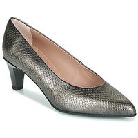 Topánky Ženy Lodičky Hispanitas BELEN-5 Strieborná