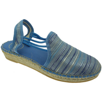 Topánky Ženy Espadrilky Toni Pons TOPNOASNblau blu