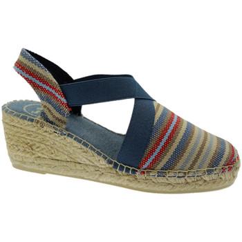 Topánky Ženy Espadrilky Toni Pons TOPTARBEStex blu