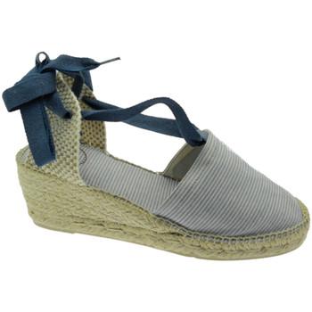 Topánky Ženy Espadrilky Toni Pons TOPVEIRAMTtex blu