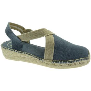 Topánky Ženy Espadrilky Toni Pons TOPVERDIVmar blu