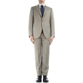 Oblečenie Muži Obleky Cesare Attolini S20MA17 V21 Beige