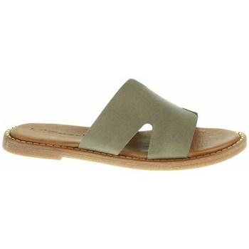 Topánky Ženy Šľapky Tamaris 12713524 Olivová