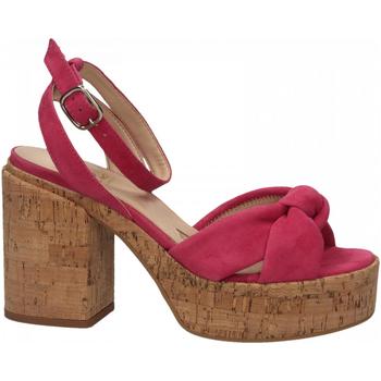 Topánky Ženy Sandále Jeannot PELFI malva