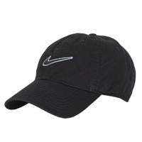 Textilné doplnky Šiltovky Nike U NK H86 CAP ESSENTIAL SWSH Čierna