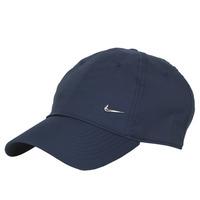 Textilné doplnky Šiltovky Nike U NSW H86 METAL SWOOSH CAP Modrá