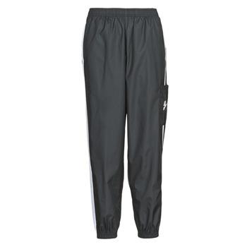 Oblečenie Ženy Tepláky a vrchné oblečenie Nike W NSW PANT WVN Čierna