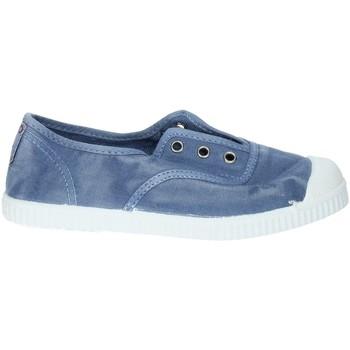 Topánky Deti Nízke tenisky Cienta 70777 Jeans