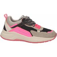 Topánky Ženy Nízke tenisky Crime London  73-pink