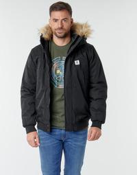 Oblečenie Muži Bundy  Element DULCEY EXPLORER Čierna