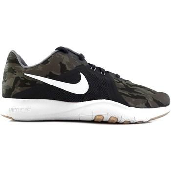 Topánky Ženy Fitness Nike Flex Trainer Print Sivá