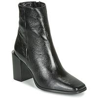 Topánky Ženy Čižmičky Fericelli NRETZEL Čierna